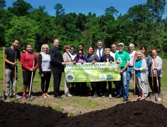 Union County Means Green Groundwork Elizabeth